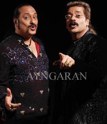Wadali brothers sing for 'Chikku Bukku'