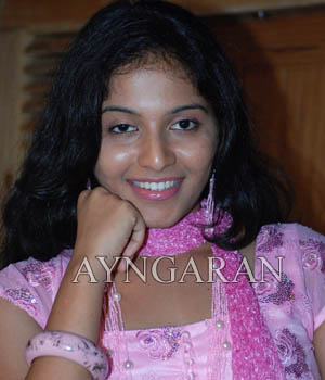 A Special interview with Anjali
