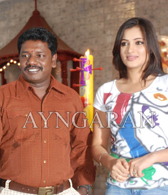'Ambasamuthiram Ambani' Movie launch gallery- First on Ayngaran!