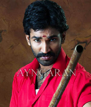 From Mirugam to Eeram- About Aadhi