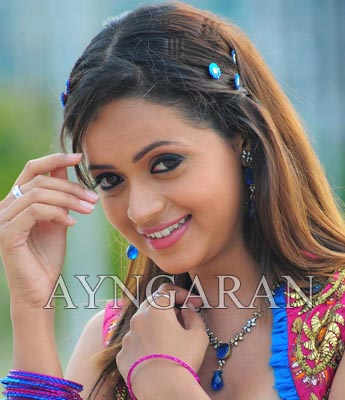 Bhavana proud to act in Shivaji Productions
