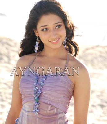 Tamannah in kick remake