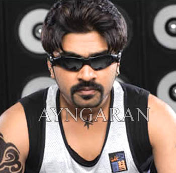 Simbu completes story for next ventures