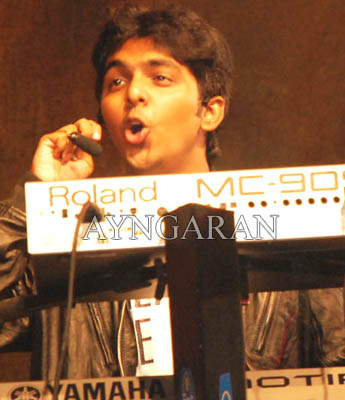 Rahman's Nephew follows him to Bollywood