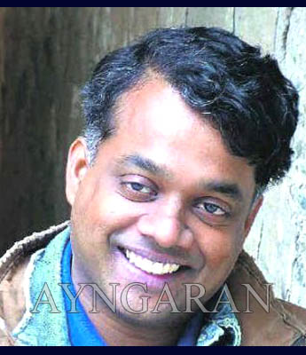 Gautham, the busiest director in town