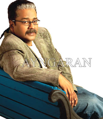 Hariharan sings for 'Endhiran'