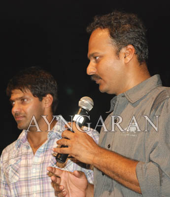 Lightning strikes light launched by Arya & Nirav- event gallery