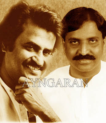Rajinikanth pleased with Vairamuthu