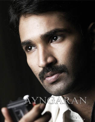 Actor Aadhi IN RGV'S Next