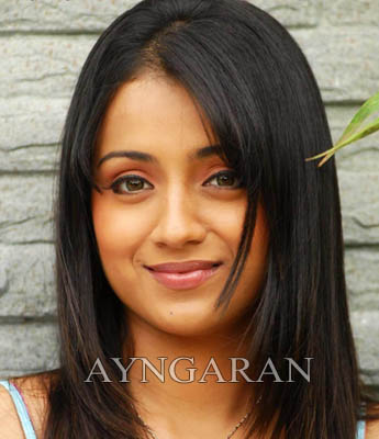 Top designer for Trisha