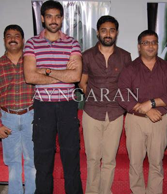 Nanayam Audio launched