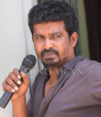 Director Pannerselvam's next