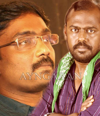 Vasanthabalan calls for pasupathi