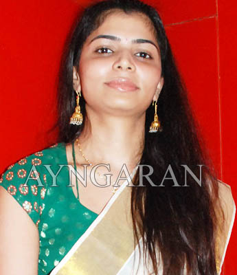 Chinmayi – multitalented persona
