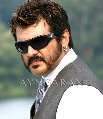 Get geared for Ajith's racy flick