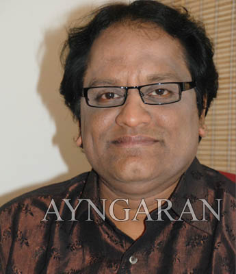 Music director Bharadwaj interview