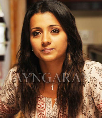 Expectations soars high for Trisha