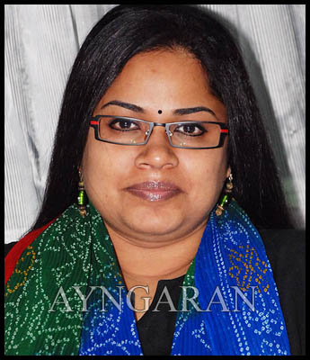 Director Nandhini opts for thriller genre