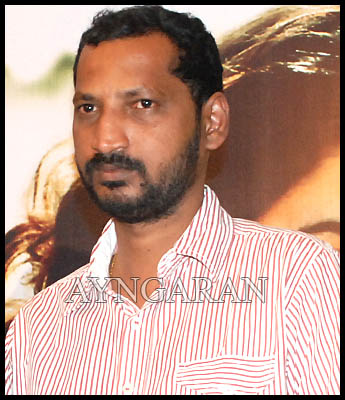 Angadi theru Lyricist-Na. Muthukumar Interview