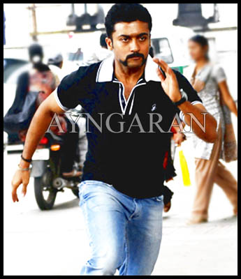 Singam- All set to Roar soon