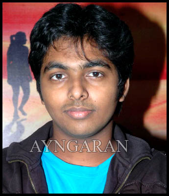 GV Prakash is Bollywood bound