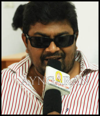 Director Myskkin speaks about Angadi Theru