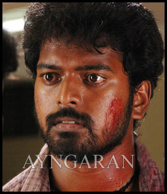 Vikranth to play an assassin in Goripalayam