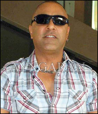 Baba Sehgal thrilled with the response