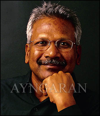 Director Mani Ratnam to be honored