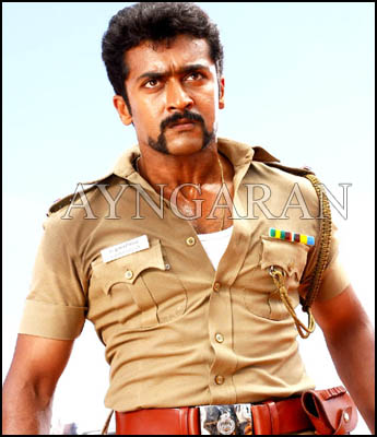Singam- To Roar on May 28th
