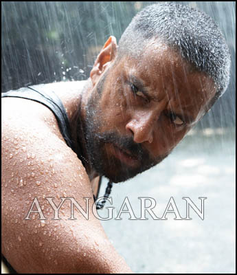 Raavanan from June 18th