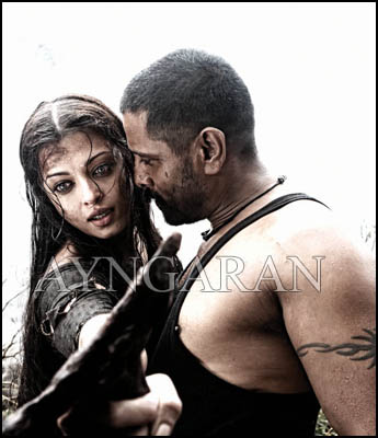 Get geared for Raavanan-Preview Shows held at your favourite cinemas
