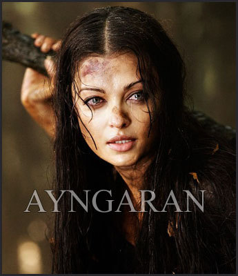 Raavanan increased the confidence in Aishwarya Rai