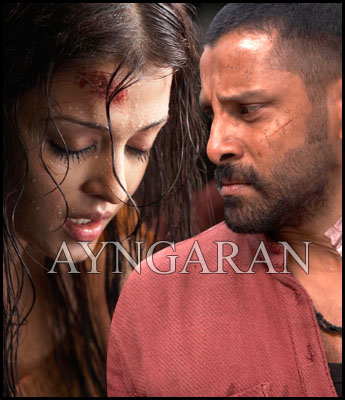 Raavanan - Set for a Grand worldwide release tomorrow