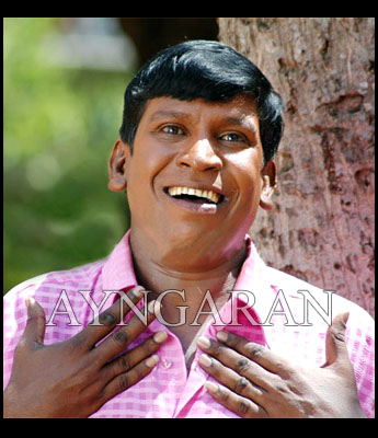 Vadivelu to rock in yet another film