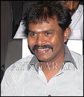 Director Hari all set for his next film