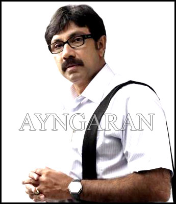 Sathyaraj in dual role again