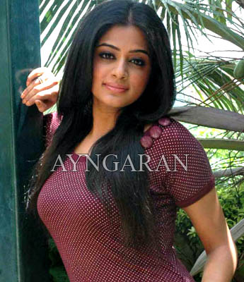 Priyamani and her future projects