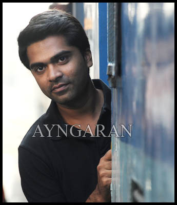 Simbu in remake of Vedam