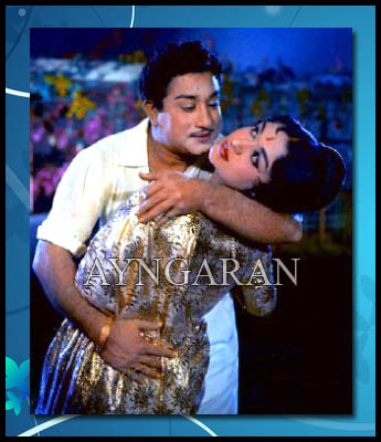 Sivaji Ganesan Still the Hero