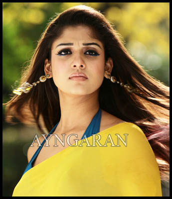Nayanthara to be seen as a prisoner