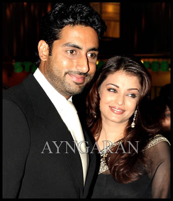 Aish-Abhi Together
