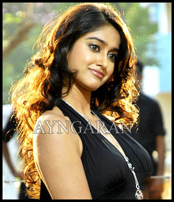 Ileana can be Kareena?