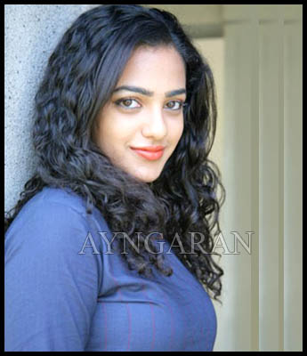 Nithya Menon clear with her choice: