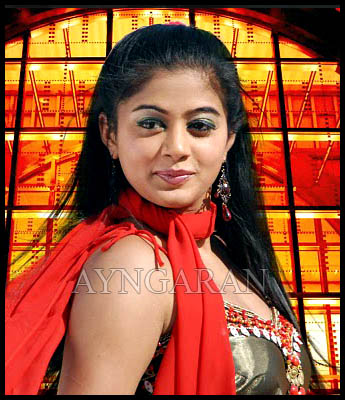 Priyamani Unaware