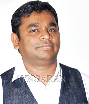 Rahman not involved in Nair-San project