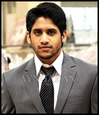 Naga Chaitanya wants to be multi-faceted actor