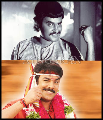 Remakes increasing in kollywood