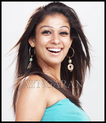 Is BEB Nayanthara's last movie in Tamil?