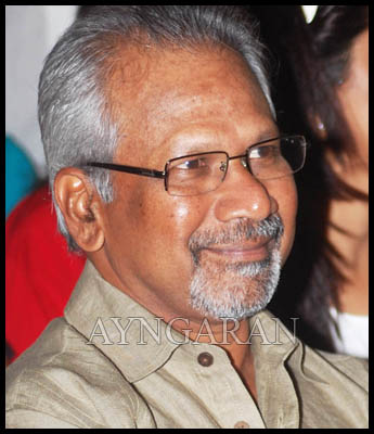 Mani Ratnam to team up with Yuvan